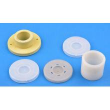 Fabrik-haltbare kundengebundene Plastikteile