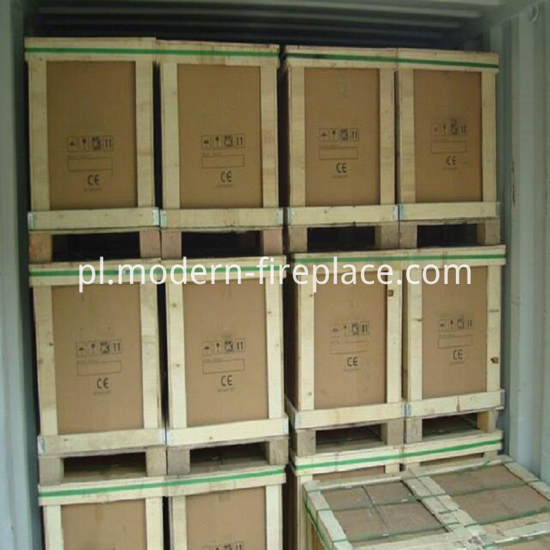 Wood Heating Stoves For Sale Packaging