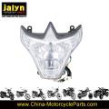 2012054 Plastic Motorcycle Headlight