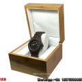 Top-Quality Wood Watches, Quartz Watch, Date Watch Hl06