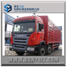 JAC 6X2 Cargo Body Truck Van Truck Stake Truck