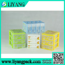 Heat Transfer Film for Small Sorting Box