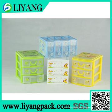 Película de transferencia de calor para caja de clasificación pequeña
