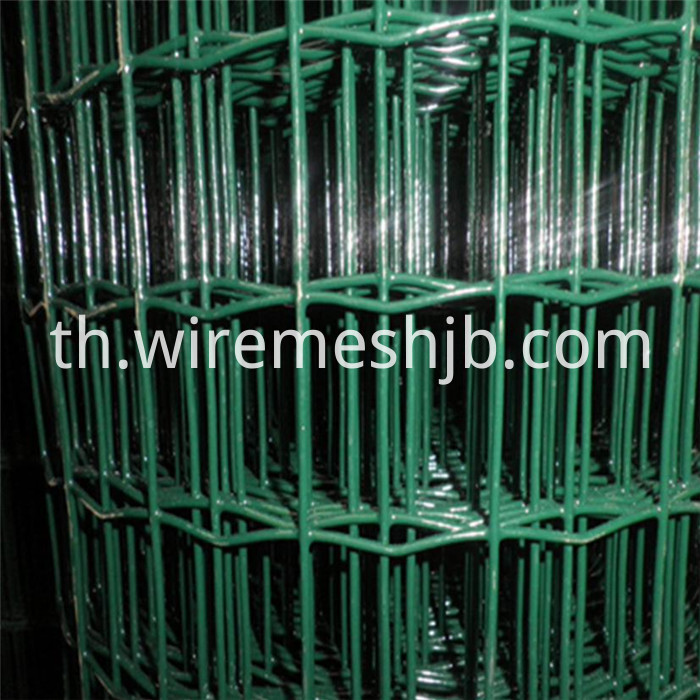 2x2 Wire Mesh Fencing