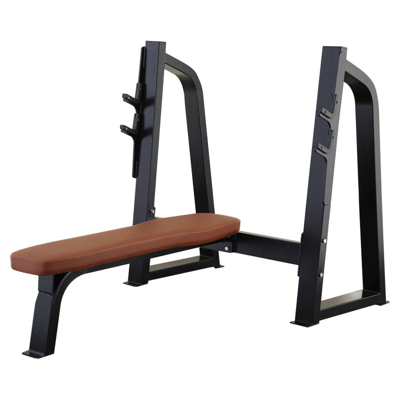 MT-7033 flat bench press