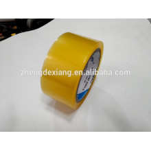 Venta caliente en Corea OPP Cartón Adhesivo Sellado BOPP Cinta de Embalaje