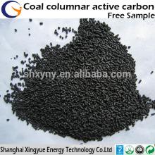 charbon actif granulaire / traitement de l'eau charbon actif granulaire à base de charbon
