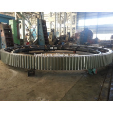 High Quality Large Diameter Gear