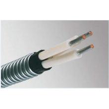 Cable eléctrico sumergible de la bomba eléctrica