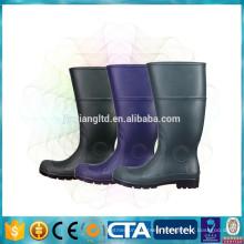 JX-978 CE Standard Steel Toecap Safety Boots