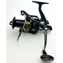 Boa qualidade Worm Shaft oscilação sistema pesca Tackle girando o carretel da pesca