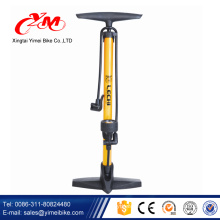 Alibaba good dual action bike pump/frame bike pump high pressure bike pump
