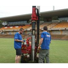 Galvanized Ground Anchor / Ground Screw Pile / Ground Screw
