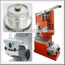 pad printing machine for bottles