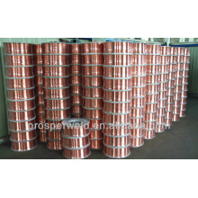 Mig co2 welding wire ER70S-6