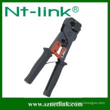 6P+8P rg11 connector crimp tool