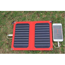 Cheap 13W waterproof solar panels for mobile phone charger