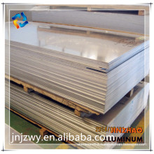2016 China supply cold rolled 10mm aluminum sheet 2024