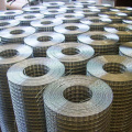 hot selling 6x6 reinforcing welded wire mesh