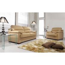 Sofa eléctrico del sofá del sofá de los EEUU L & P Sofá abajo del sofá (C520B #)