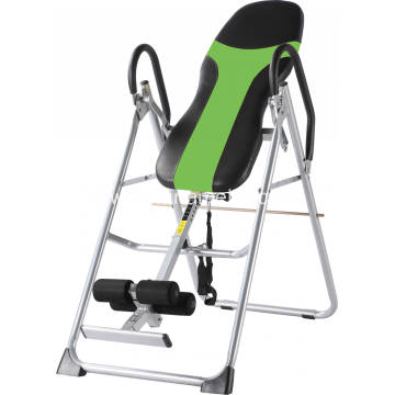Portable mini gravity chair inversion therapy table