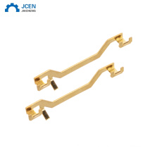 China Supplier Customize High Precision CNC Brass Parts