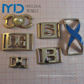 S Alphabet Plastic Ornaments with Clips for Women Fashion Shoes