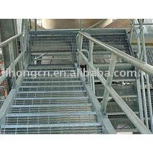 safety grating , grating system , grating solution