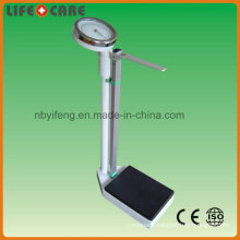 150kgs Weighing Medical Dial Body Scale