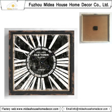 China Factory Custom Unusual Wall Clocks