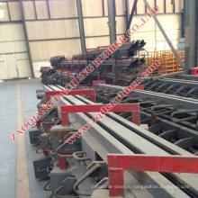 Китай модульные деформационные швы для мостов Проектирование