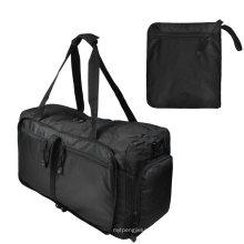 Wholesale Large Travel Bag Foldable Duffel Bag Sports Yoga Bag Sports Bag Duffel Bag