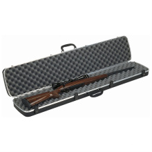High Quality Custom Hard Sell EVA  Zipper Leather Long Gun Case