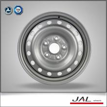 La mejor calidad de la venta caliente 5 Lug borde de la rueda de coche de 15 pulgadas