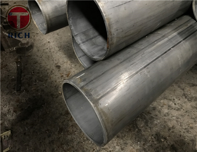 DOM Steel Pipe