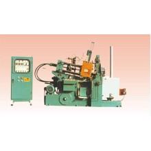 J212 tipo 160kN cámara caliente máquina de fundición