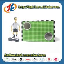 Heißer Verkauf Football Player Action Figure Sport Kinder Spielzeug