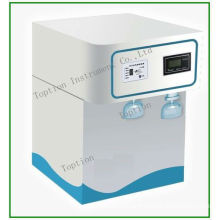 Basic application Multi-Function Digital water purifier TOPT-60DJ