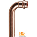Cu Copper V Profile Pressure Bending 45 Degrees Sleeve