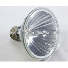 halogen E27 PAR30 lamp metal halide lamp