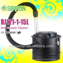 800W / 1000W / 1200W Ash Cleaner / Eletrodomésticos para limpeza Lareira / churrasco BJ121-15L