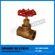 Fabricante de la válvula de globo de bronce (BW-Q14)