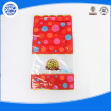 Custom Bread Printed Plastic Packing Bag
