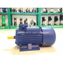 Motor Eléctrico de CA monofásico de la serie de Yl del cocinero con el arrancador del condensador