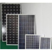 Module solaire monocristallin 260W avec le certificat de la CE