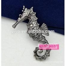 Mais recentes broches de dragão de moda de estilo novo