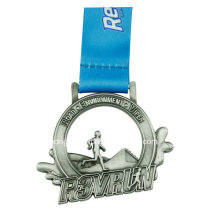 Custom Made 3D Marathon Best Quality Medal