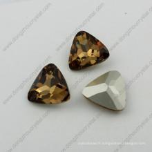 Bijoux perles de pierre