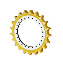 Drive Sprockets for Cat Excavator