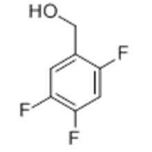 2,4,5-Trifluorobenzyl alcohol CAS 144284-25-3
